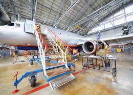 Boone Aerospace Parts